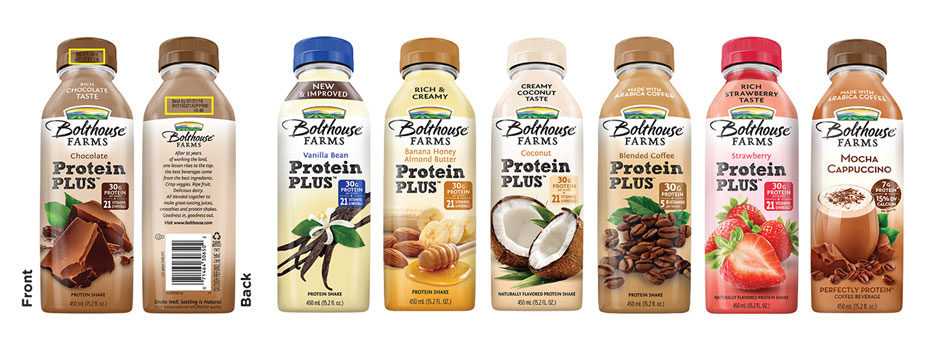 News Alert: Product Recall - Bolthouse